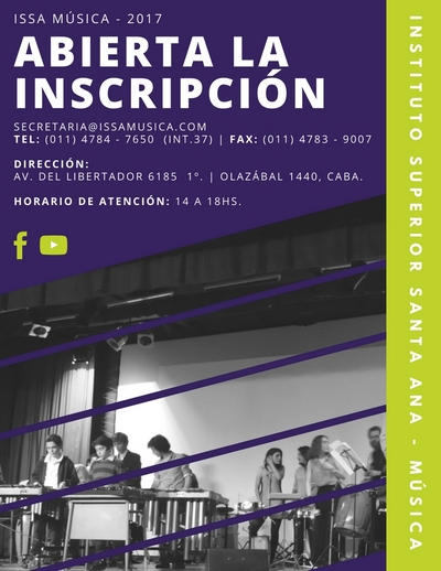 Inscripcion 2017 Musica1