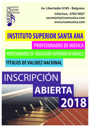 Inscripcion 2018